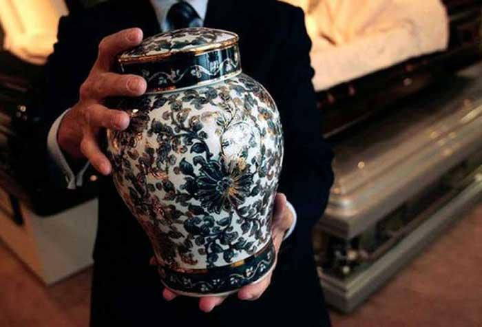 кремация-урна