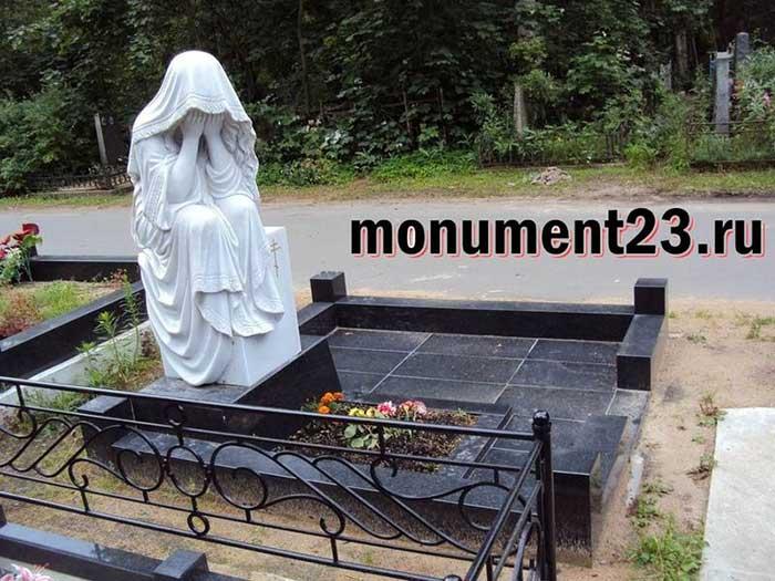мраморный-памятник