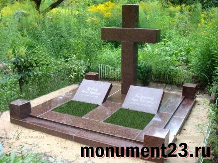 протестанский-памятник