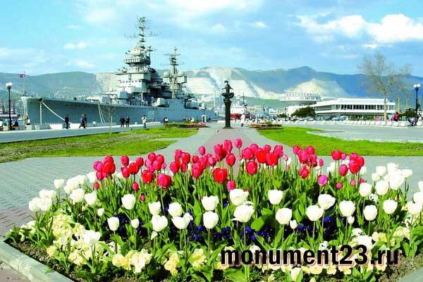 изготовление-памятников-Новороссийск