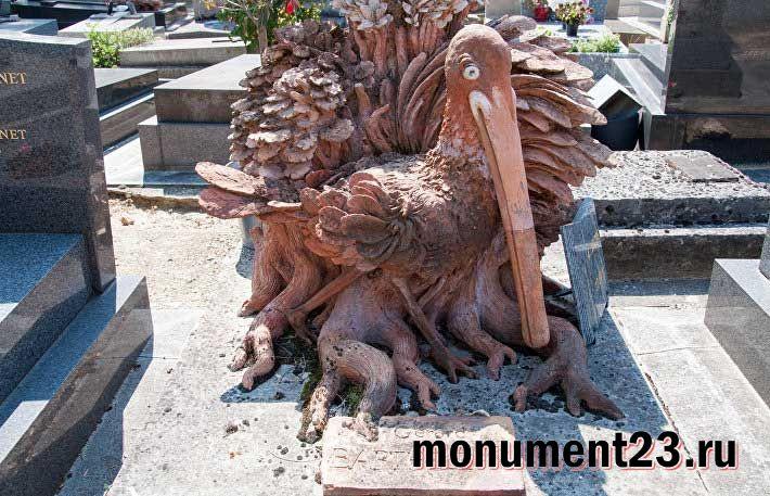 могила-художника