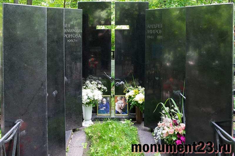 могила-Мироновых