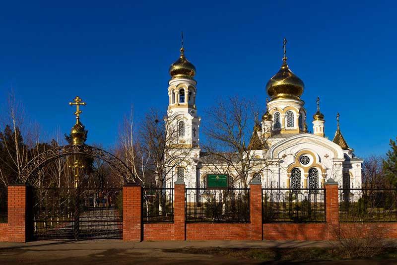 славянск-на-кубани-памятники