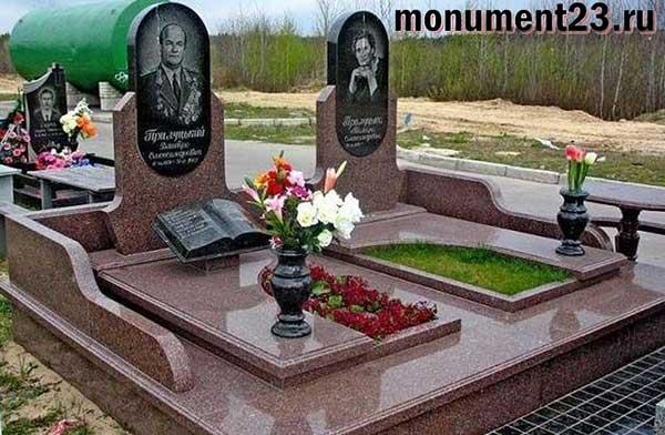 гранитный-памятник