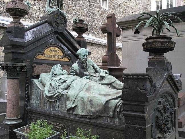 памятник изобретателя газовой лампы