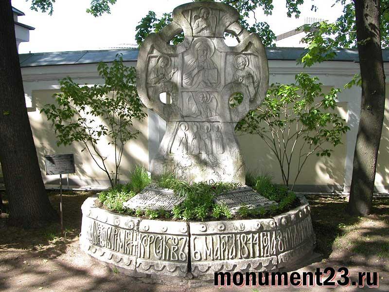 памятник-римскому-корсакову
